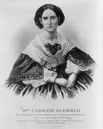 Caroline Jebb Black Crop
