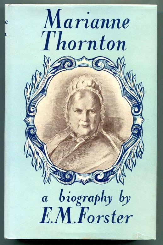 Marianne Thornton