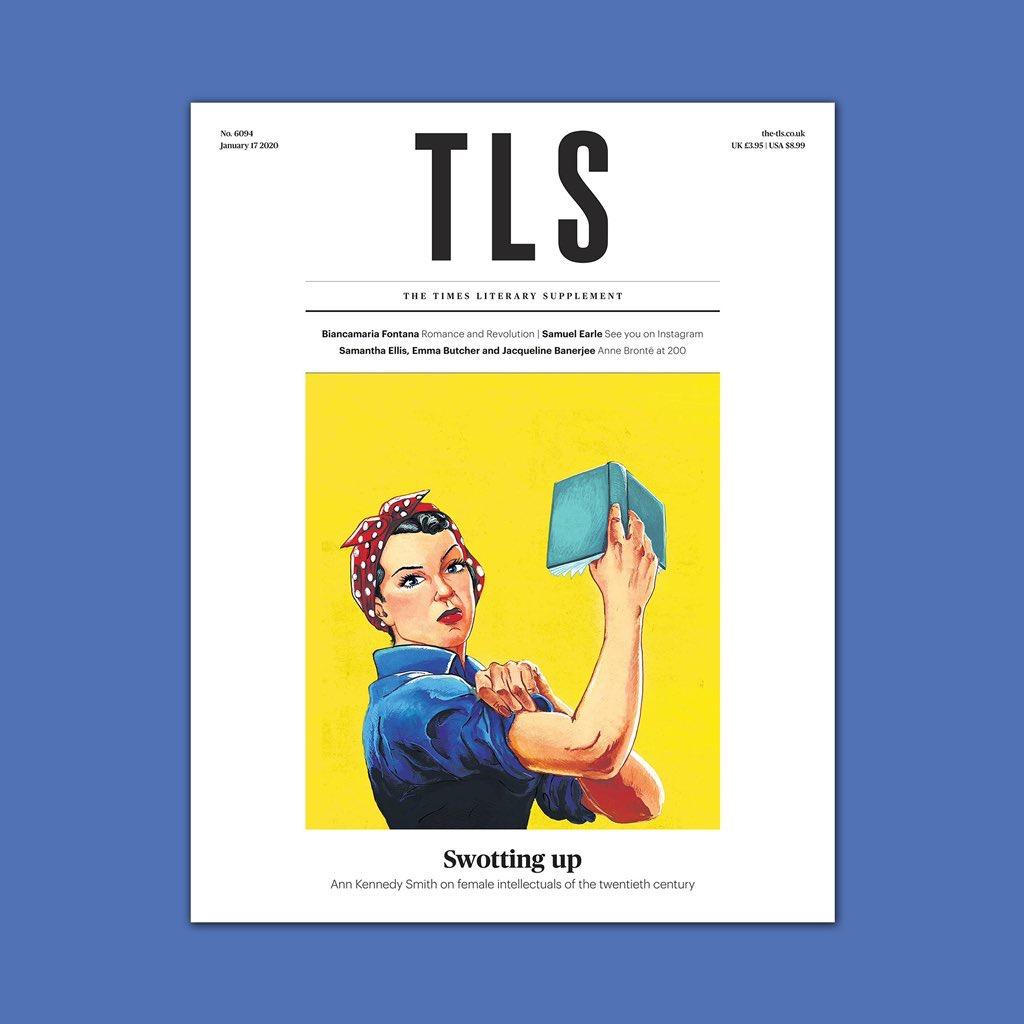 TLS Jan 2020
