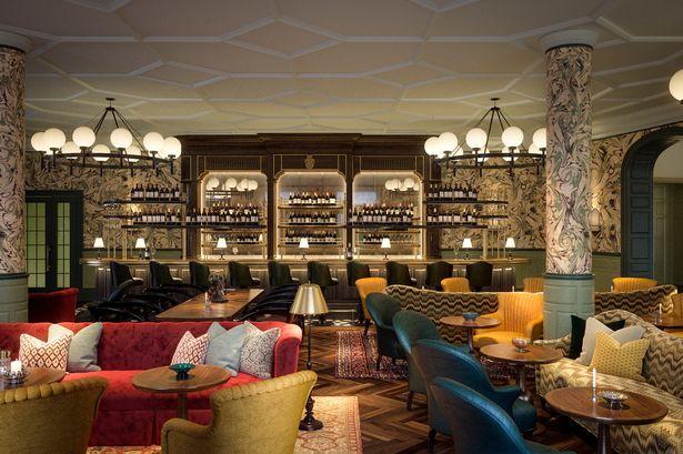 University-Arms-hotels-refurbished-bar
